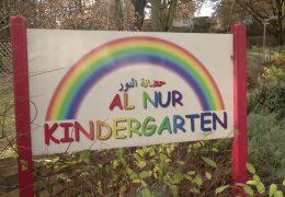 Streit über Kita des Arab Nil-Rhein-Vereins