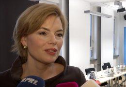 Julia Klöckner zum anstehenden CDU-Bundesparteitag