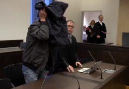 Gefängnisstrafe für Wiesbadener Bombenleger