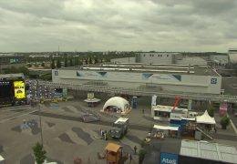 Messestandort Frankfurt erzielt Rekordzahlen