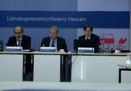 Hessischer Landesrechnungshof legt seinen Kommunalbericht vor