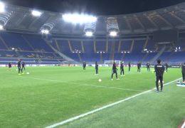 Eintracht trifft in Europa League auf Lazio