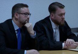 Geldstrafe für AfD-Bundestagsabgeordneten Sebastian Münzenmaier