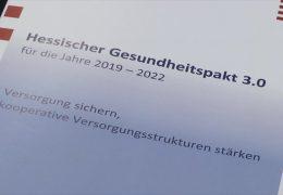 Hessen schließt neuen Gesundheitspakt