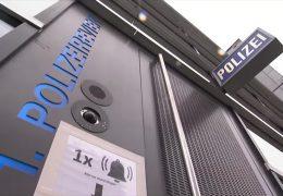 1. Polizeirevier in Frankfurt im Visier des LKA