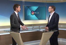 Im Studio zu Gast: Martin Haller (SPD) zum neuen Kita-Gesetz