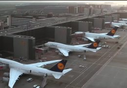 Lufthansa: Wird 2019 ein wirtschaftlich gutes Jahr?