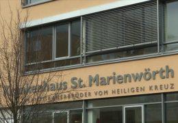 Messerangriff in Krankenhaus in Bad Kreuznach