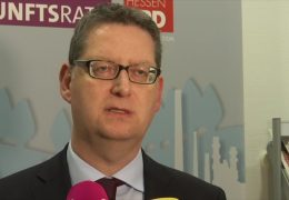 Thorsten Schäfer-Gümbel bleibt SPD-Fraktionsvorsitzender