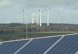 Grüne wollen ab 2030 nur noch erneuerbare Energien