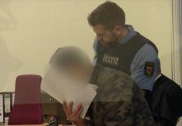 Mutmaßlicher IS-Terrorist vor Gericht