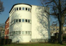 """Das """"Neue Frankfurt"""" im Bauhaus-Jubiläum"""