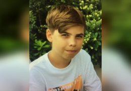 Vermisster Junge aus der Schweiz zuletzt in Rheinland-Pfalz gesehen