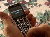 Kein Telefon in Lindenberg in der Pfalz