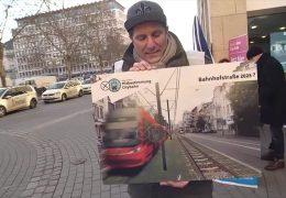 Bürgerbegehren gegen Wiesbadener Citybahn