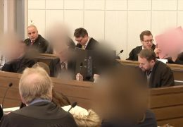 Prozess gegen Groß-Dealer beginnt in Koblenz