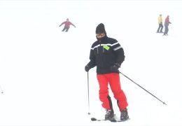 """Endlich """"Ski und Rodel gut"""" auf dem Erbeskopf"""
