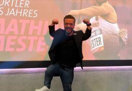 Im Porträt: Mathias Mester – Sportler des Jahres