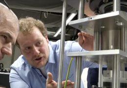 TU Darmstadt erforscht neue Kühltechnik