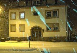 Trier: Polizei findet Sprengstoff in Mehrfamilienhaus