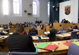 Landtag debattiert über Grenzwerte