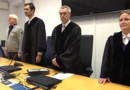 Urteil im Prozess um zerstückelte Leiche von Steinau