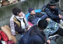 Mehr Unterkünfte für obdachlose Frauen gefordert