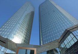 Deutsche Bank macht Gewinn