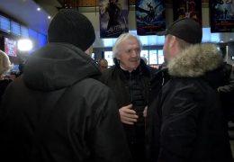 Pokalfilm der Eintracht ist Renner an der Kinokasse