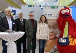 """Safer Internet Day"" in Kassel"