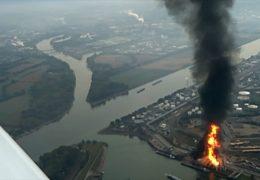 Gericht hört Zeugen zum BASF-Explosionsunglück