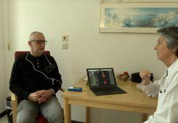 Hirnschrittmacher hilft bei Parkinson-Erkrankung