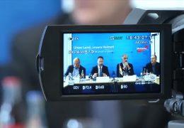 AfD stellt Ergebnisse der Klausurtagung vor