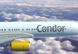 Condor vor dem Verkauf