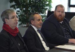 Minister Wolf stellt Hochschul-Zukunftsprogramm vor