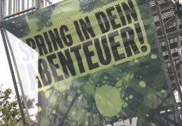 Sprungturm-Prozess in Gießen beginnt