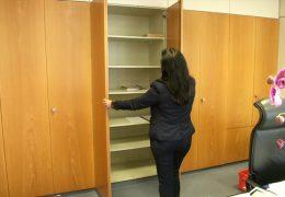 Akten aus Mainzer Wirtschaftsdezernat verschwunden