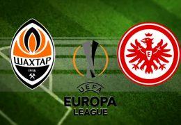 Europa-League: Eintracht heiß auf Schachtar Donezk
