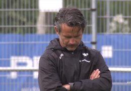 SV Darmstadt 98 schmeißt Dirk Schuster raus