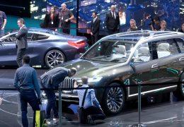 IAA: Viele Autohersteller sagen Teilnahme ab