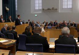 Landtag debattiert über Uni-Umbau