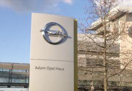 Unsicherheit bei Opel in Rüsselsheim