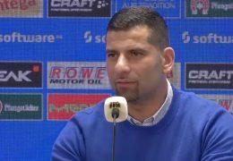 SV Darmstadt 98 stellt neuen Trainer vor