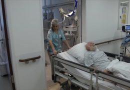 Pflegenotstand: Pflegepersonal vermisst konkrete Lösungen