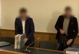 Freispruch nach Tod einer 12-jährigen in Freizeitpark