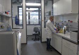 Neues Labor für die Weinanalyse in Rheinland-Pfalz