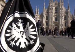 """""""Die Hesse komme"""" – Eintracht bei Inter Mailand"""