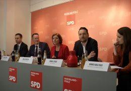 SPD Rheinland-Pfalz startet Kommunalwahlkampf