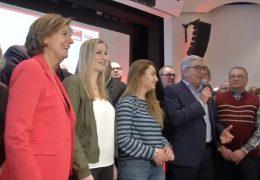 Kommunalpolitischer Kongress der SPD