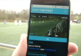Amateur-Fußball im digitalen Zeitalter